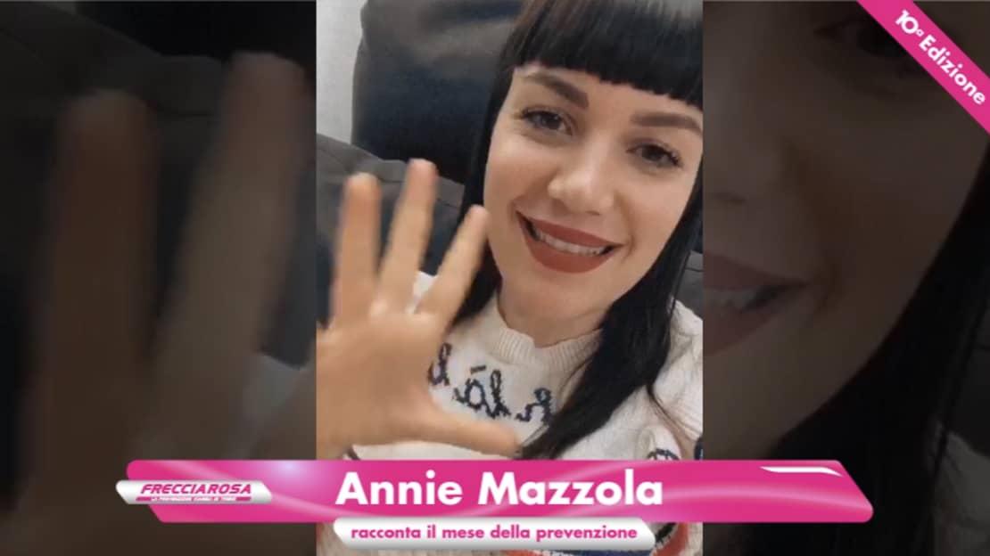 Annie Mazzola