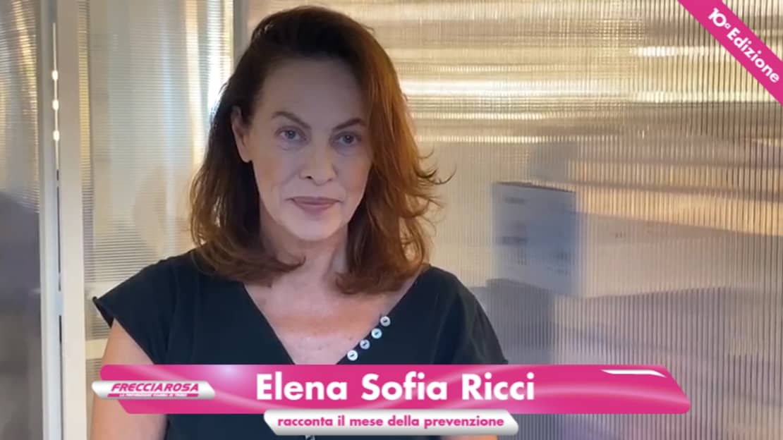 Elena Sofia Ricci